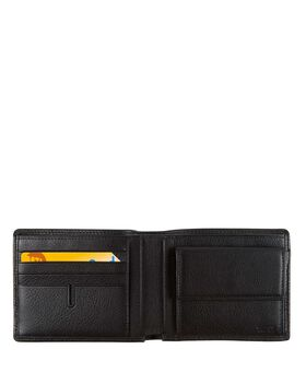 TUMI ID Lock™ Global Wallet with Coin Pocket Nassau