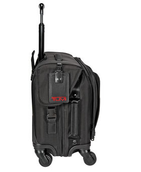 Portabiti a 4 ruote carry-on Alpha 2