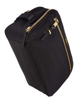 Beauty-case con doppia zip Erie Voyageur