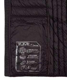 Piumino con cappuccio Crossover TUMIPAX Outerwear