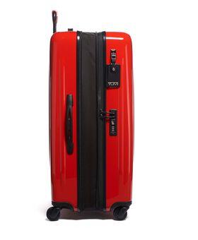 Valigia espansibile a quattro ruote per viaggi lunghi TUMI V3