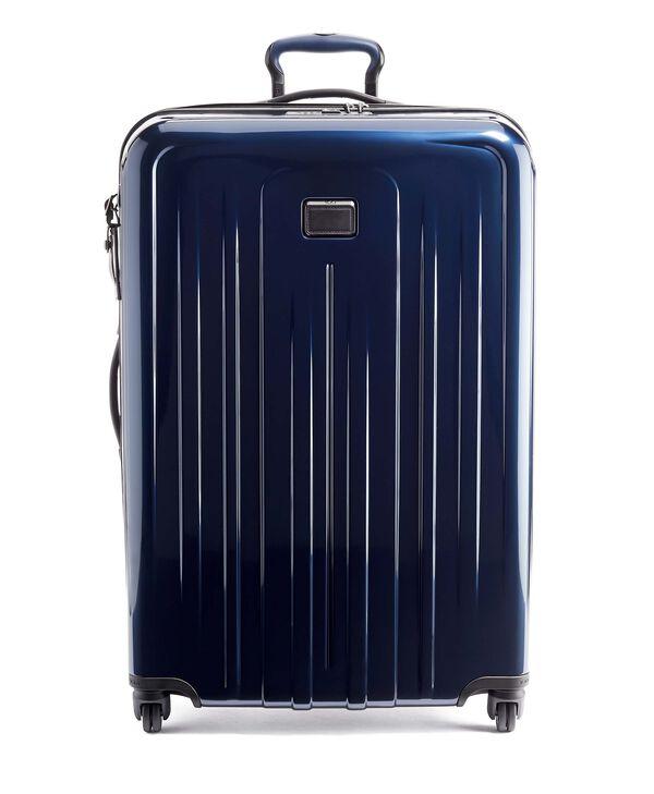 Tumi V4 Valigia per viaggi lunghi, espansibile e a 4 ruote