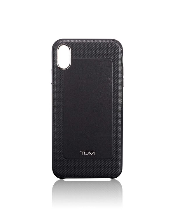 Mobile Accessory Leather Co-Mold Iphone XS Max