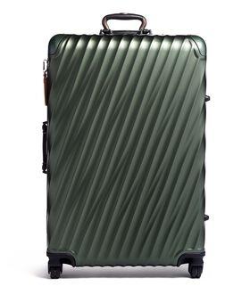 Valigia per viaggi lunghi 19 Degree Aluminum