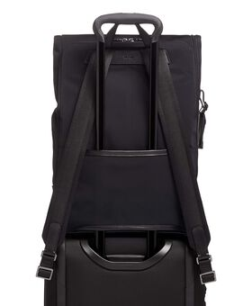 Osborn Roll Top Backpack Harrison