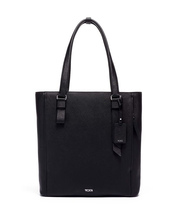 Varek Justine North/South Tote