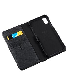 Custodia a portafoglio per iPhone XR Mobile Accessory