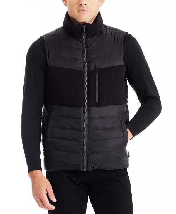 TUMIPAX Outerwear Men's Heritage Reversible Vest L