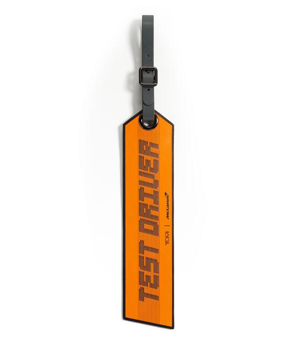 TUMI | McLaren Etichetta Nivolet per bagaglio da equipaggio