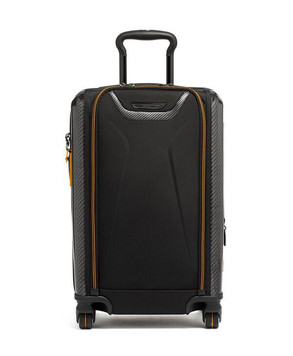TUMI   McLaren Aero International Expandable 4 Wheel Carry-On