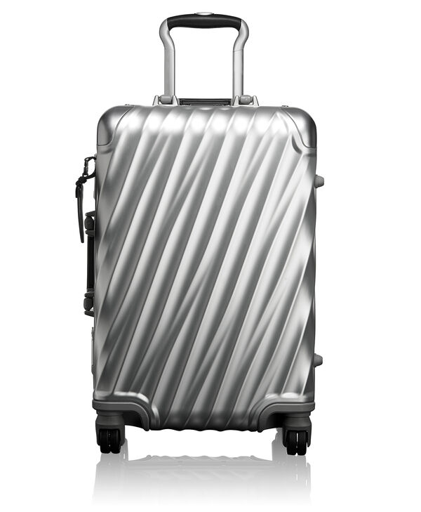 19 Degree Aluminum Bagaglio a mano internazionale