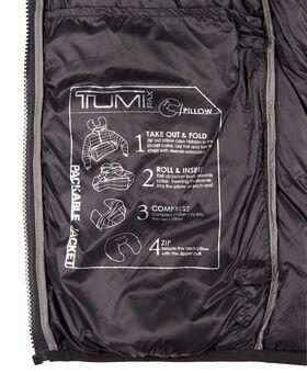 Piumino da viaggio ripiegabile Patrol TUMIPAX Outerwear