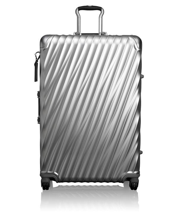 19 Degree Aluminium Valigia per viaggi lunghi