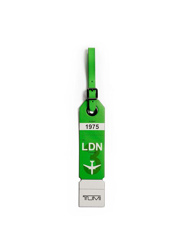 Travel Accessory Etichetta per bagaglio Londra