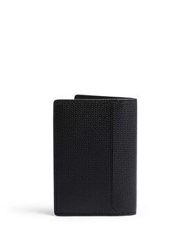 Folding Card Case Monaco