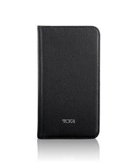 Custodia a portafoglio per iPhone XS/X Mobile Accessory