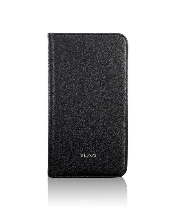 Mobile Accessory Custodia a portafoglio per iPhone XS/X