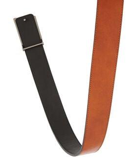 Cintura reversibile con fibbia a T Belts