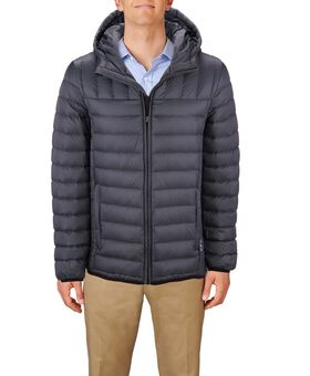 Crossover Hooded Jacket S TUMIPAX Outerwear