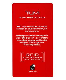 TUMI ID Lock™ Breast Pocket Wallet Alpha