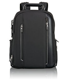 Logan Backpack Arrivé