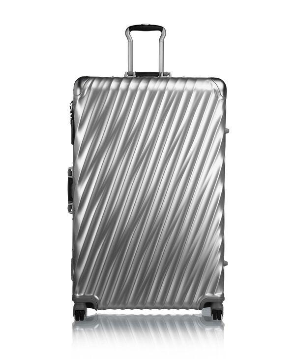 19 Degree Aluminium Valigia per viaggi intorno al mondo