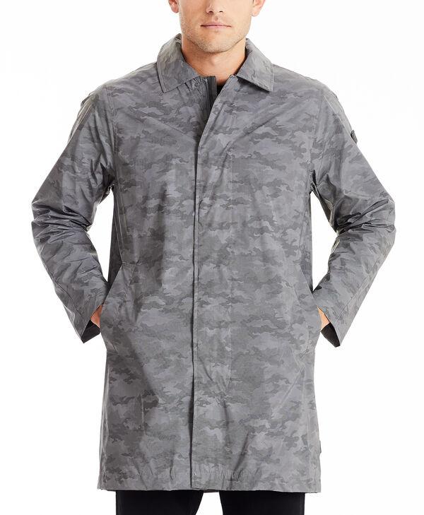TUMIPAX Outerwear Impermeabile riflettente da uomo M