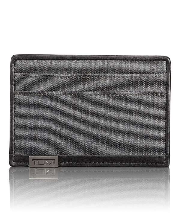 Alpha TUMI ID Lock™ Slim Card Case